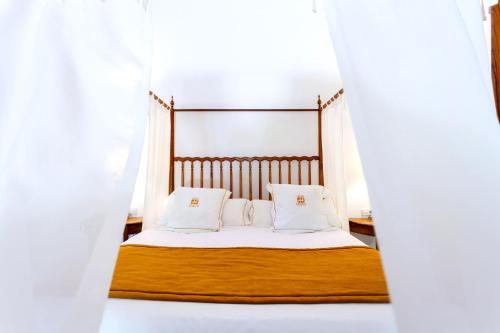 Junior Suite mit Terrasse Finca Hotel Son Palou 2