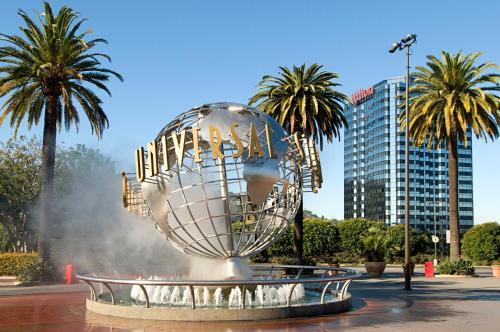 Hilton Los Angeles/Universal City - Universal City, CA 91608