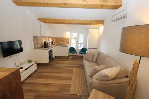 Domaine Chateau Martin - Location saisonnière - Saint-Tropez