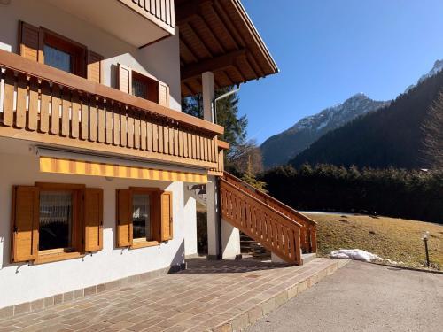 Villa La Mora - Accommodation - Falcade