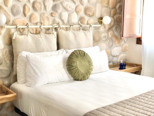 Habitación Doble Superior Hotel Abaco Altea 45