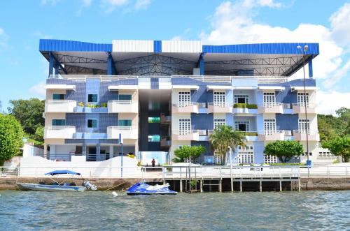 . Hotel Mirante Da Ilha