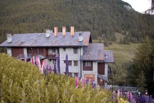 Maison Cly - Hotel - Chamois