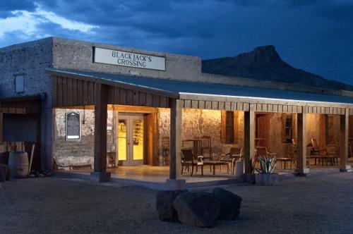Lajitas Golf Resort And Spa - Alpine, TX 79852