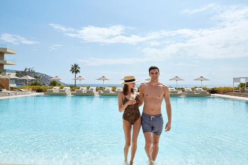 . EverEden Beach Resort Hotel