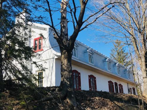 Le Clos des Brumes - Chalet - Chateau Richer