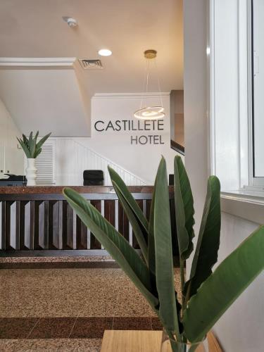 . Hotel Castillete