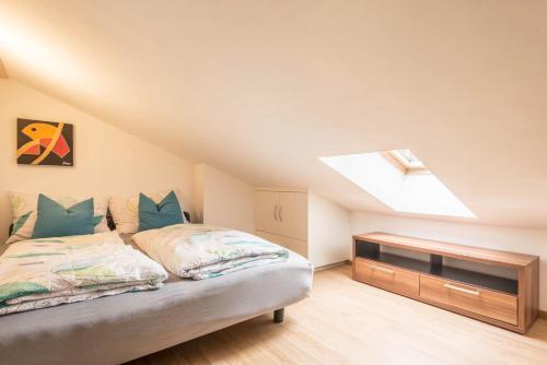 Apt Hetti - Haus Kostner - Apartment - Santa Cristina in Val Gardena