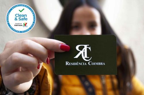 Residencia Coimbra