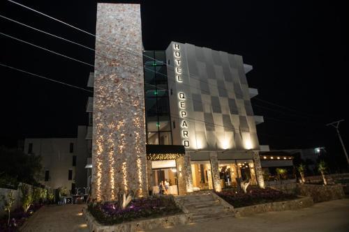 Hotel Qeparo