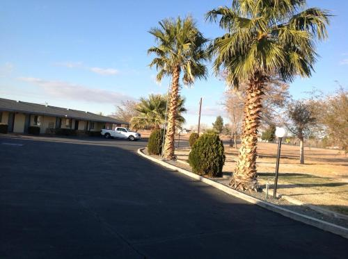 Apple Valley Motel