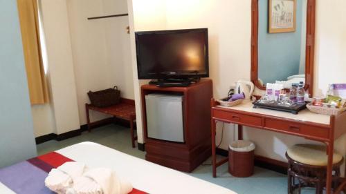 Sawasdee Sukhumvit Inn photo 31