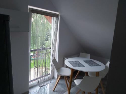 PENSJONAT MAZURY - Hotel - Sorkwity