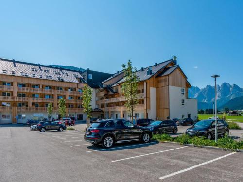Hallstatt-Dachstein Luxury 7 Gosau - Apartment