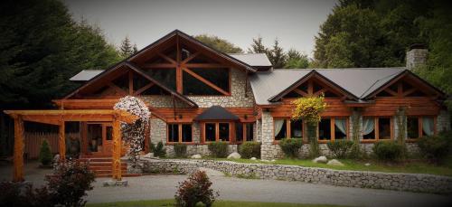 Ona Apart Hotel & Spa - Accommodation - Villa La Angostura