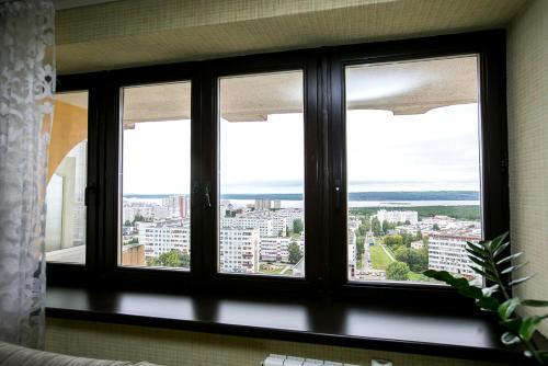 . Luxury Apartment on Syuyumbike