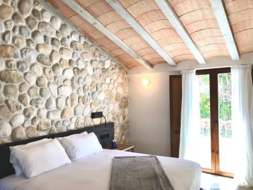 Habitación Doble Superior Hotel Abaco Altea 89