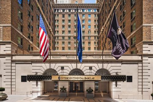 InterContinental New York Barclay Hotel, an IHG hotel - New York