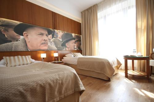 . Hotel Vabank