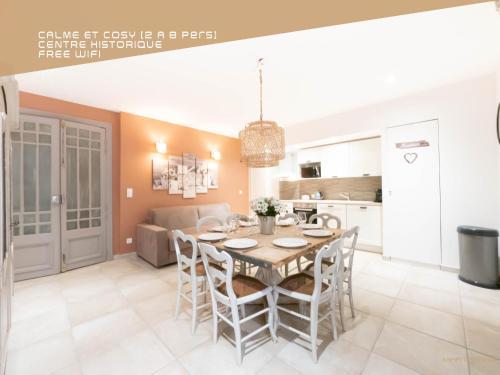 T3 - Champêtre et Cosy - La Conciergerie Martinkeys - Location saisonnière - Béziers