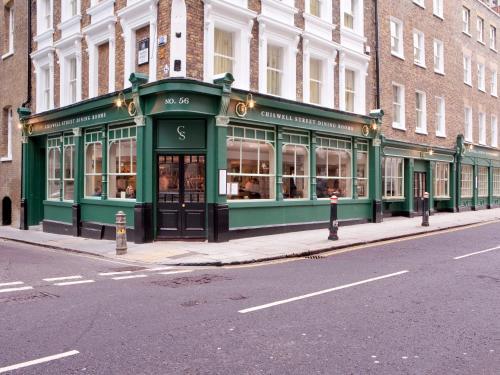 London City Suites photo 11