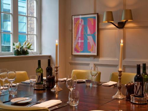London City Suites photo 19