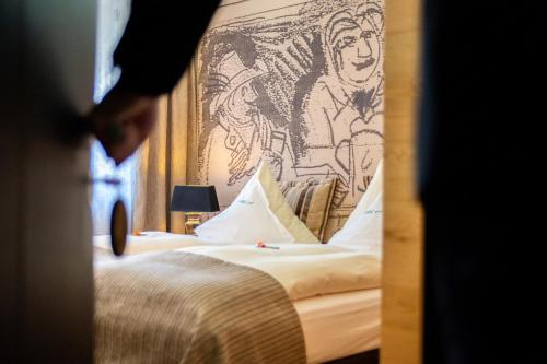 . Brauerei Gasthof Hotel Sperber-Bräu 3 Sterne-Superior