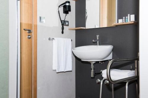 Habitación Business Doble con acceso al gimnasio Hotel Spa Vilavella 2