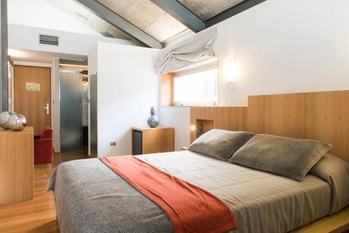 Habitación Doble - 1 o 2 camas Vilavella Hotel & Spa 2