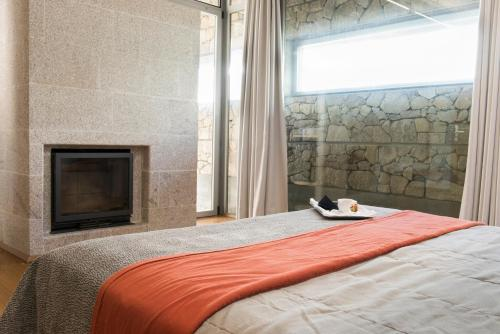Double or Twin Room Vilavella Hotel & Spa 3