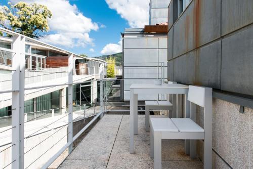 Habitación Doble con acceso al spa - 1 o 2 camas Hotel Spa Vilavella 4