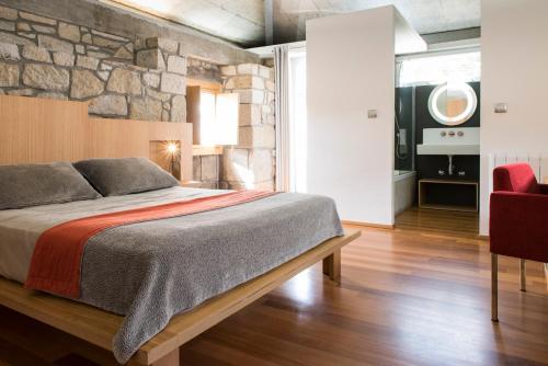 Habitación Doble - 1 o 2 camas Vilavella Hotel & Spa 1