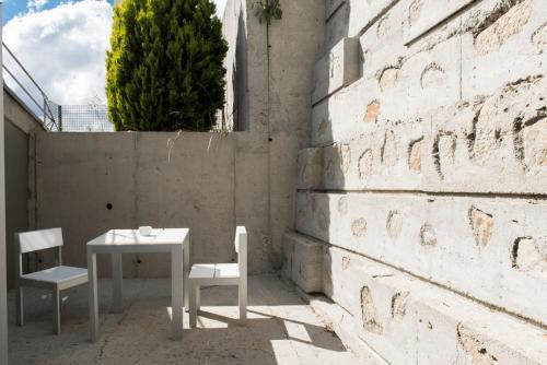 Suite con acceso al spa Vilavella Hotel & Spa 4