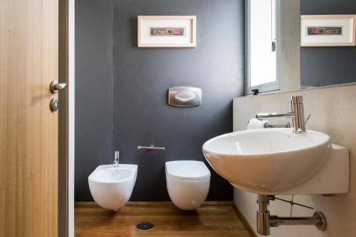 Suite mit Zugang zum Wellnessbereich Vilavella Hotel & Spa 3