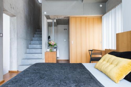 Suite con acceso al spa Hotel Spa Vilavella 2