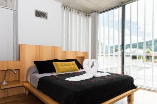 Suite con acceso al spa Hotel Spa Vilavella 1