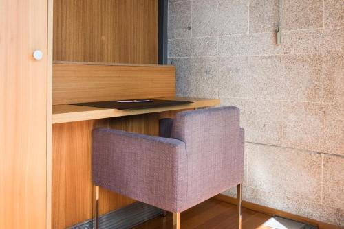 Habitación Doble Superior Hotel Spa Vilavella 8