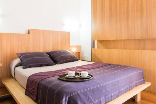 Habitación Doble Superior Hotel Spa Vilavella 6
