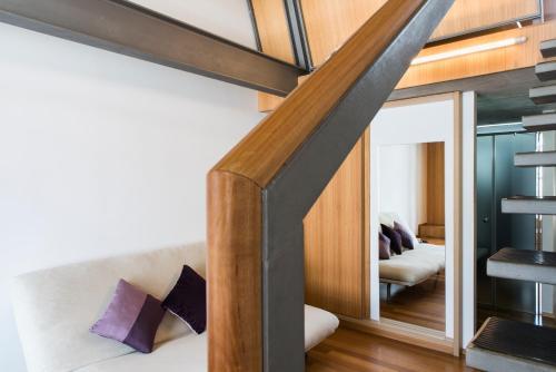 Habitación Doble Superior Hotel Spa Vilavella 5
