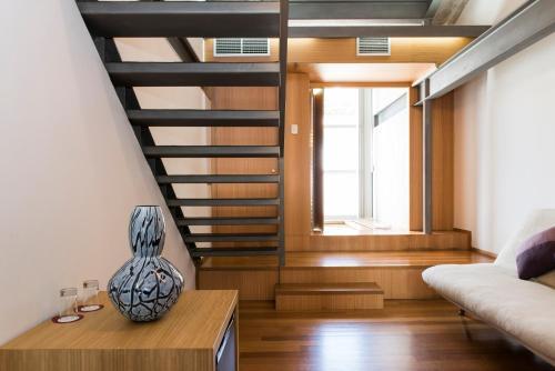 Habitación Doble Superior Hotel Spa Vilavella 3