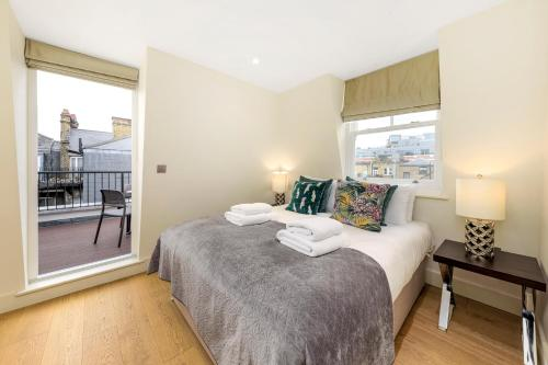 Fitzrovia By Capital