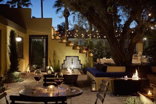 Bespoke Inn Scottsdale - Hotel