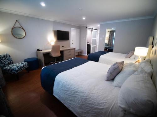 Oak Island Resort & Conference Centre - Western Shore, NS B0J 3M0