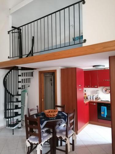 Appartamento centro storico - Apartment - Scanno
