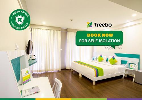 Treebo Trend Manyaa