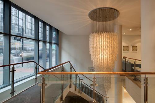 Holiday Inn Express Manchester City Centre, An Ihg Hotel - Photo 6 of 20