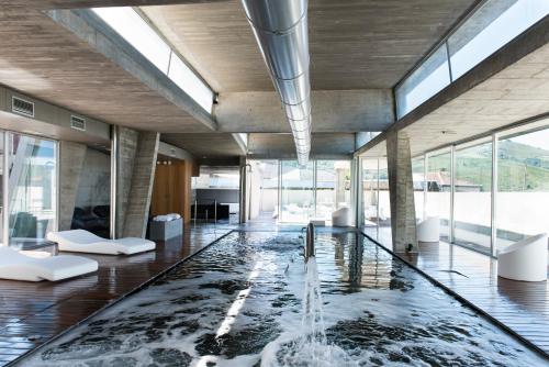 Suite mit Zugang zum Wellnessbereich Vilavella Hotel & Spa 12