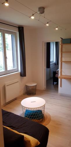 Appartement au calme T2 neuf 26m2 - Location saisonnière - Allos