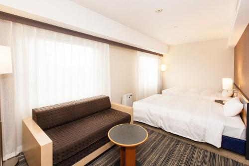 Sotetsu Fresa Inn Tokyo Kamata photo 2