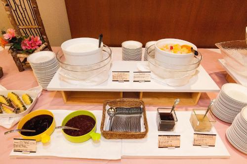 Sotetsu Fresa Inn Tokyo Kamata photo 7